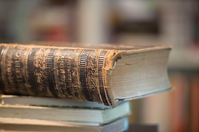 Co zrobić z już przeczytanymi książkami?