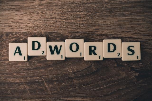 Google - kampania AdWords