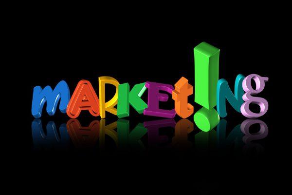 Przestrzenne litery reklamowe – cennik