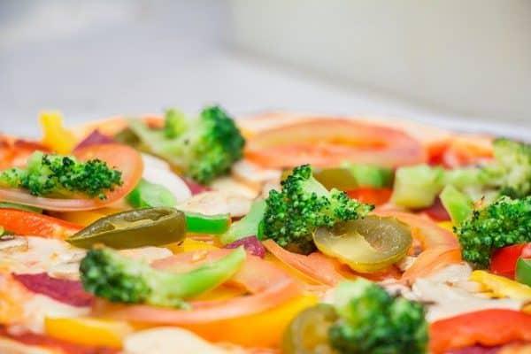 Jeśli oferujesz catering z dostawą, zadbaj o dostępność menu online