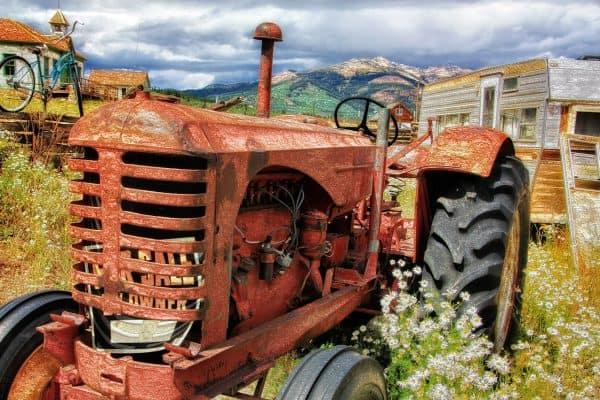 Rola różnych środków ochrony roślin stosowanych w rolnictwie