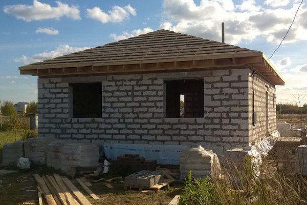 Hydroizolacja fundamentów Kraków – porady budowlane