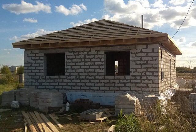 Hydroizolacja fundamentów Kraków - porady budowlane