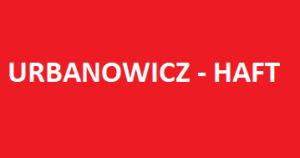 Urbanowicz Haft