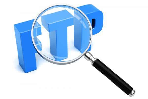 Cerberus FTP Server 11