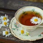 Jak prawidłowo parzyć herbaty ziołowe?
