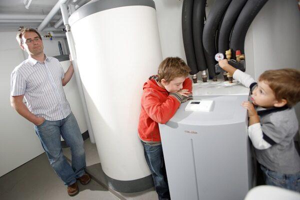 Ile kosztuje montaż powietrznej pompy ciepła w Nowym Sączu?